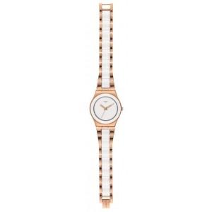 Reloj Swatch Rose Pearl