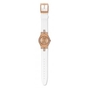 Reloj Swatch Fancy Me Pink Gold
