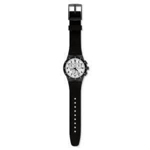 Reloj Swatch Twice again black