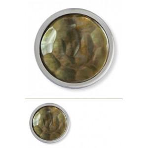 Tresoro marrón tamaño pequeño (madreperla)