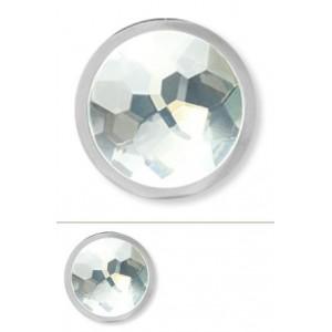 Azar crystal tamaño pequeño (cristal)