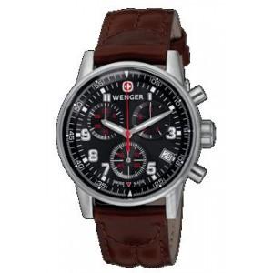Reloj Wenger Commando crono