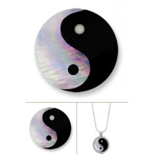 Espiritual Yin Yang tamaño grande