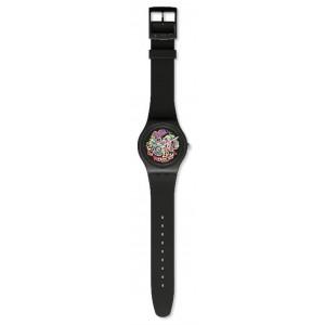 Reloj Swatch Wild Face