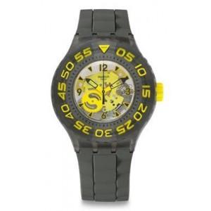 Reloj Swatch Cuttlefish