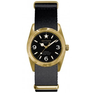 Reloj Oxygen Sport Lingot 34mm