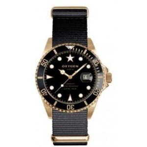 Reloj Oxygen Diver Mine 40mm