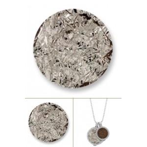 Roca gris tamaño mediano