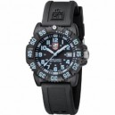 Reloj Luminox Navy Seal Colormark Azul 38MM