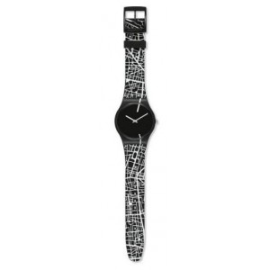 Reloj Swatch Bar-lon