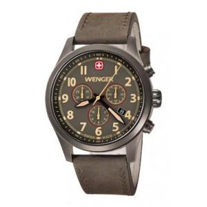 Reloj Wenger Terragraph Chrono