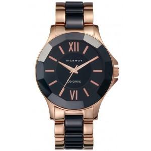 Reloj Viceroy señora cerámico