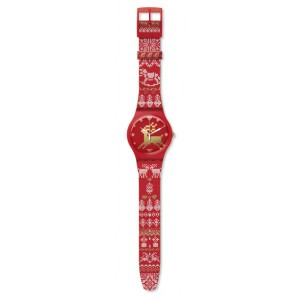 Reloj Swatch 2013 Christmas Collection