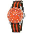 Reloj Oxygen Diver Sea Star 40mm