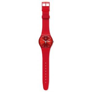 Reloj Swatch Red Rebel