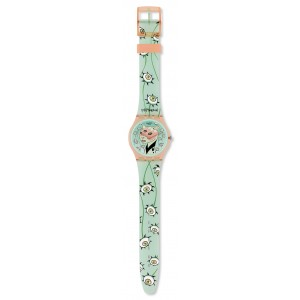 Reloj Swatch Swatch-The Eyes are Watching