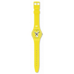 Reloj Swatch Swatch-Ski Instructor
