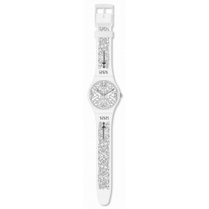 Reloj Swatch Rune Stone