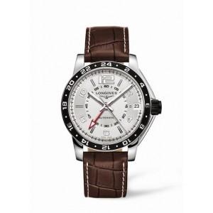 Reloj Longines Admiral GMT