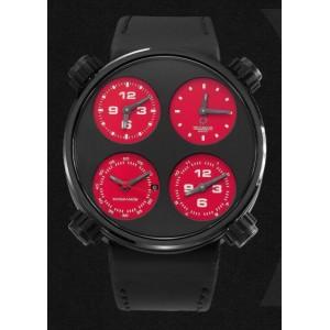 Reloj Meccaniche Veloci Quattro valvole