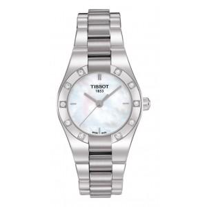 Reloj Tissot Glam Sport