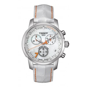 Reloj Tissot PRC 200 Danica Patrick