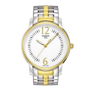 Reloj Tissot Lady-Round