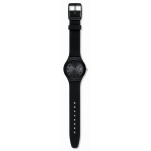 Reloj Swatch Black Effect