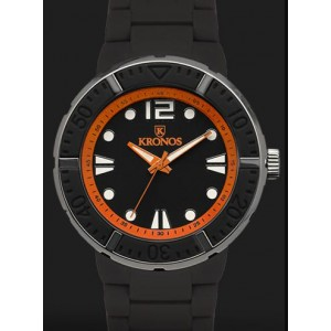 Reloj Kronos colors 44MM