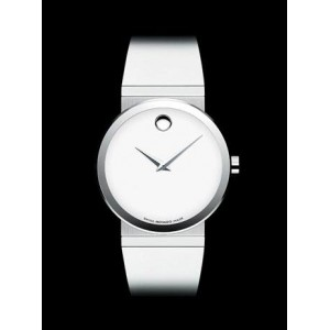 Reloj Movado Saphire synergy lady