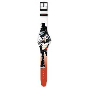 Reloj Swatch Crowha