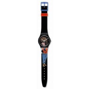 Reloj Swatch Fafi O'Clock