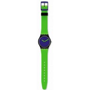 Reloj Swatch Green'n Violet