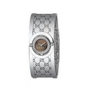 Reloj Gucci The Twirl 34  Diamantes