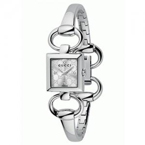 Reloj Gucci The Tornabuoni 4 Diamantes