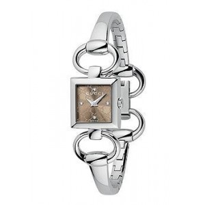 Reloj Gucci The Tornabuoni 4 Diamantes