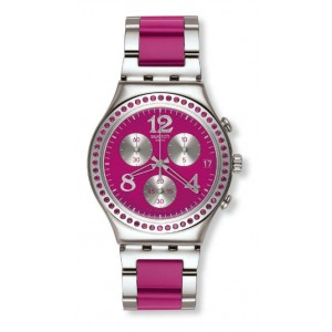Reloj Swatch Secret Thought Rasperry