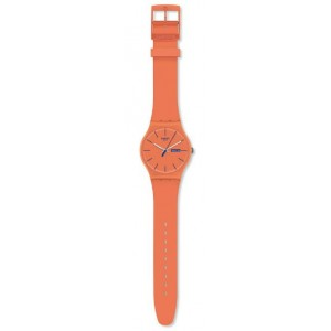 Reloj Swatch Orangy Pink Rebel