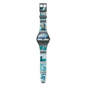 Reloj Swatch Wonder Inspiration