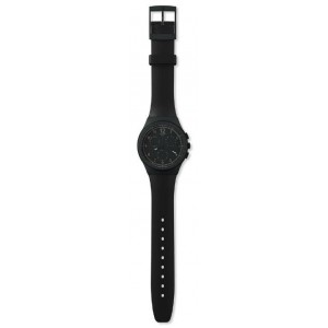 Reloj Swatch Black Efficiency