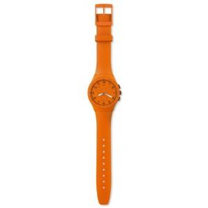 Reloj Swatch Wild Orange