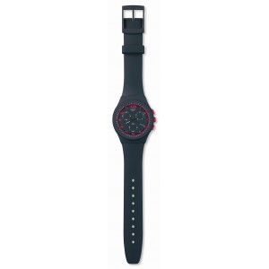 Reloj Swatch A Touch of Fuchsia