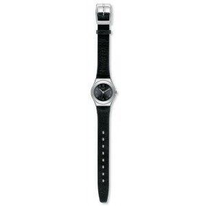 Reloj Swatch Smoothly Black