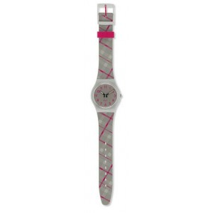 Reloj Swatch Scottish tartan