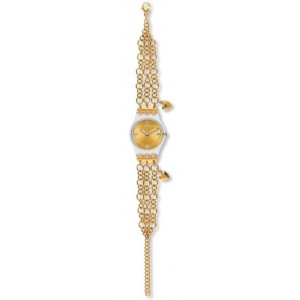 Reloj Swatch Golden Curl