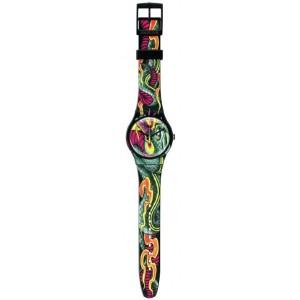 Reloj Swatch Fired Snake