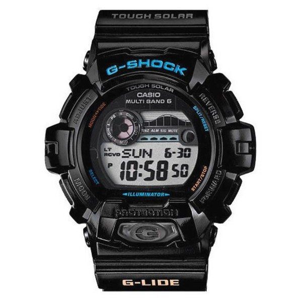 Reloj casio g shock gwx 8900 1er