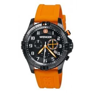 Reloj Wenger Squadron Rescue Chrono Set