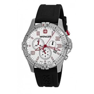 Reloj Wenger Squadron Chrono