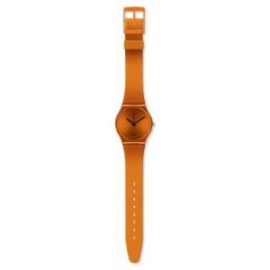 Reloj Swatch Deep orange